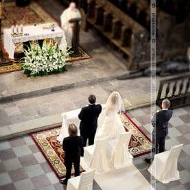 Wystrój kościoła św. Antoniego w Poznaniu