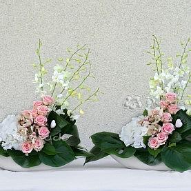 Oryginalne kwiaty dla rodziców