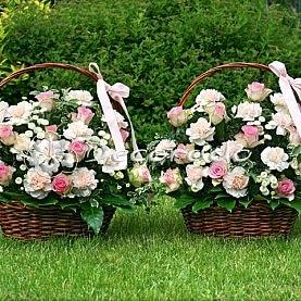 Róż i łosoś