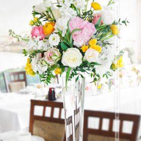 Wiosenne kompozycje kwiatowe – Culinaria