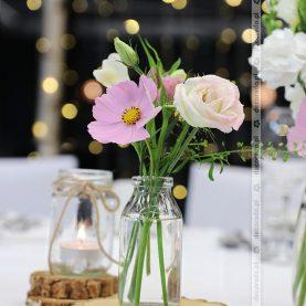 Dekoracja ślubna w Hotelu Barczyzna