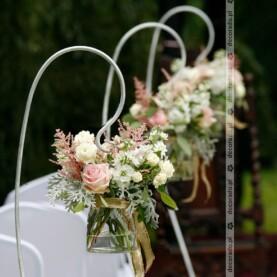 Ślub w plenerze – Pałac Jabłonowo