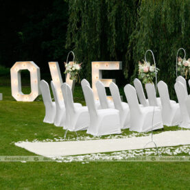 Romantyczny ślub w bieli – Pałac Jabłonowo